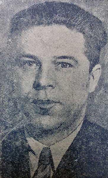 Кауров Иван Федорович