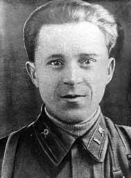 Белоусов Степан Степанович