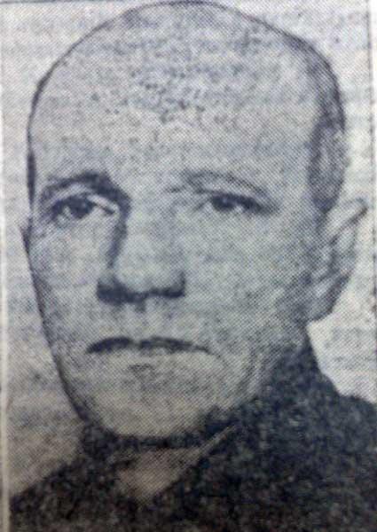 Ким Петр Яковлевич