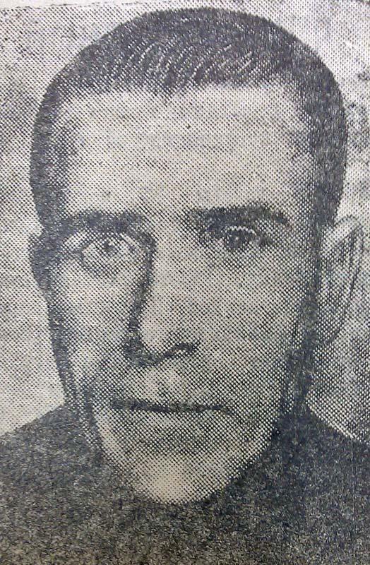 Дюпин Кузьма Петрович
