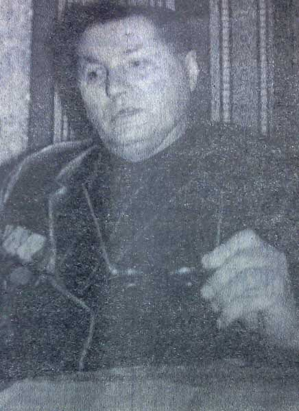 Киреев Александр Павлович