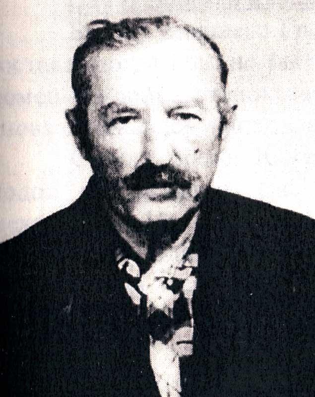 Графский Юрий Семенович