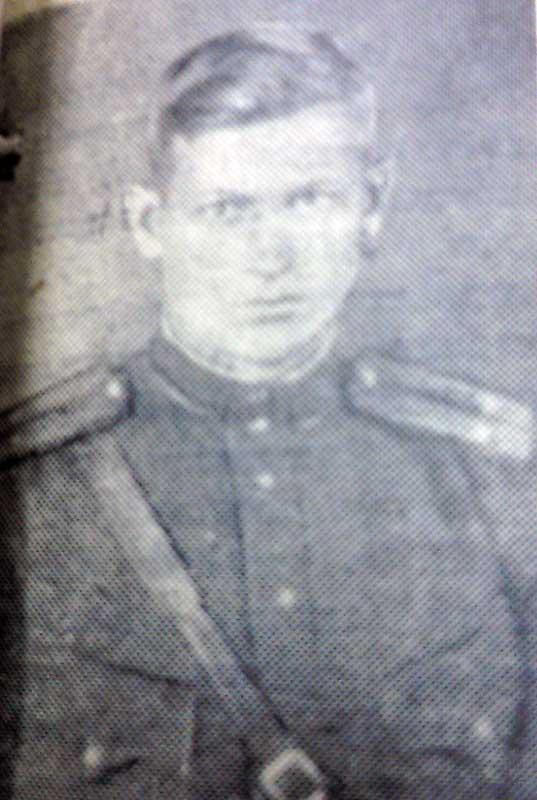 Бобровский Александр Климентьевич