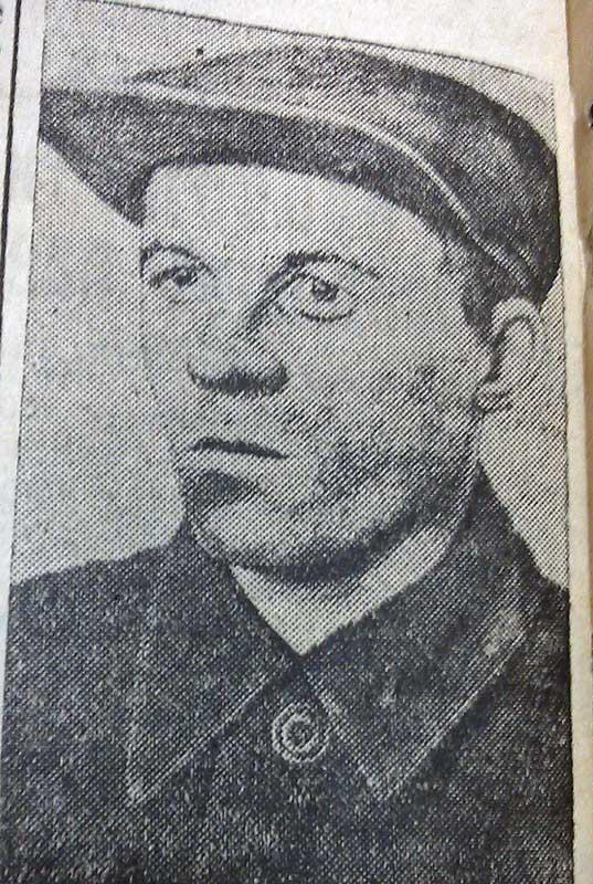 Борисов Василий Романович