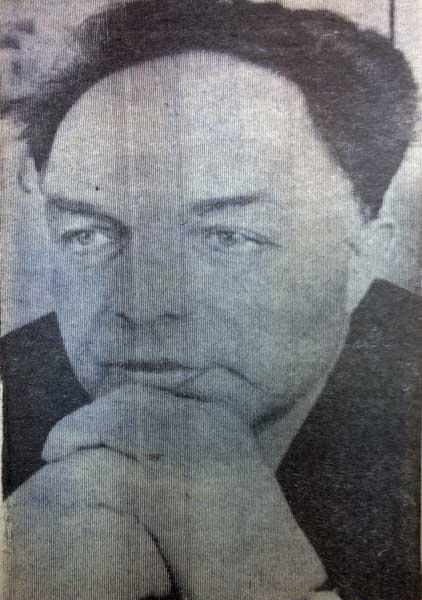 Ковалев Павел Дмитриевич