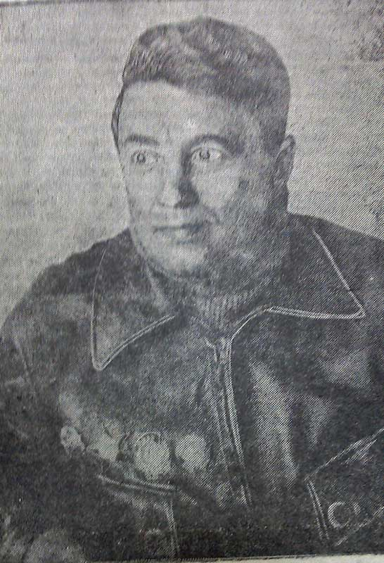 Козлов Матвей Ильич