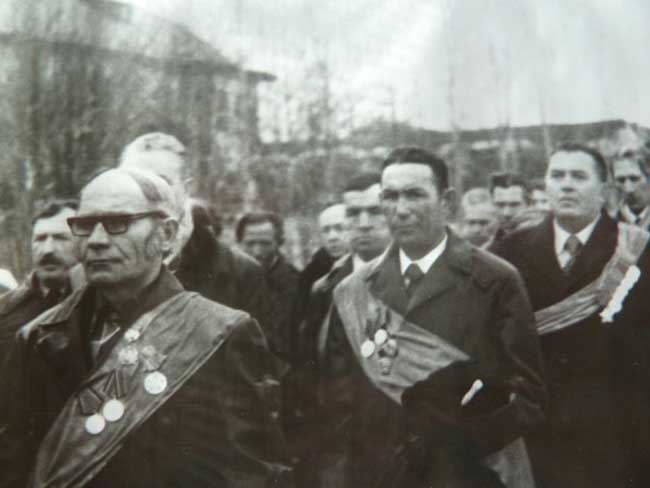 Буренков Сергей Терентьевич