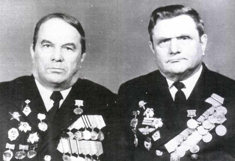Корольский Дмитрий Александрович