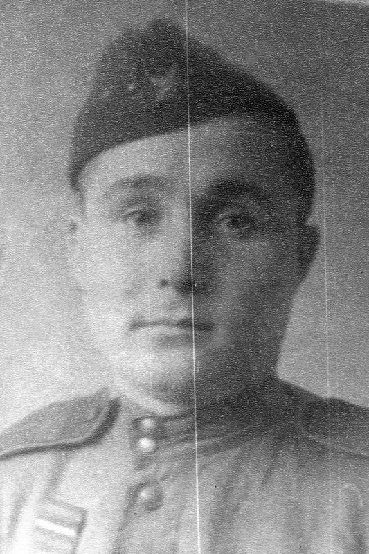 Давыдов Иван Яковлевич