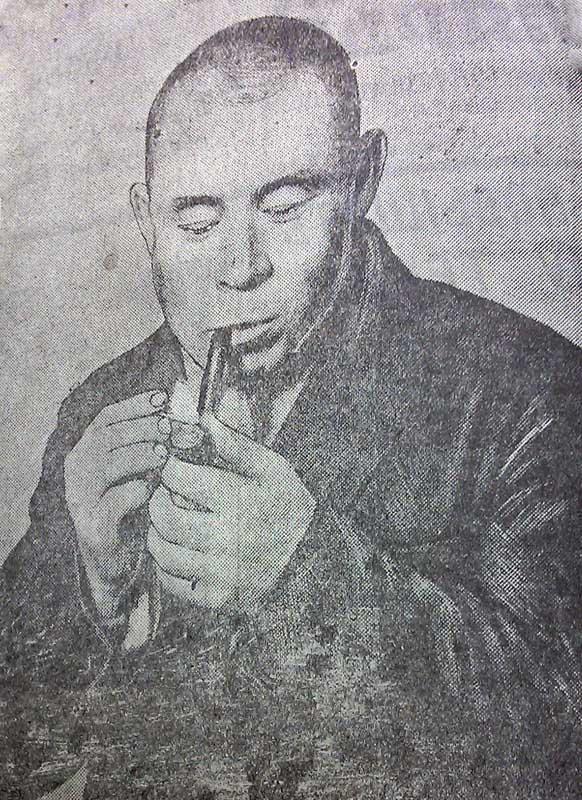 Васильев Ефим Ефимович