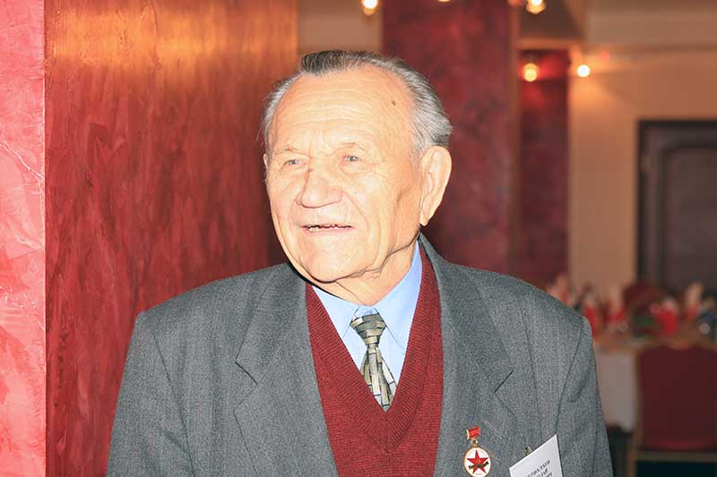 Жерносеков Николай Николаевич