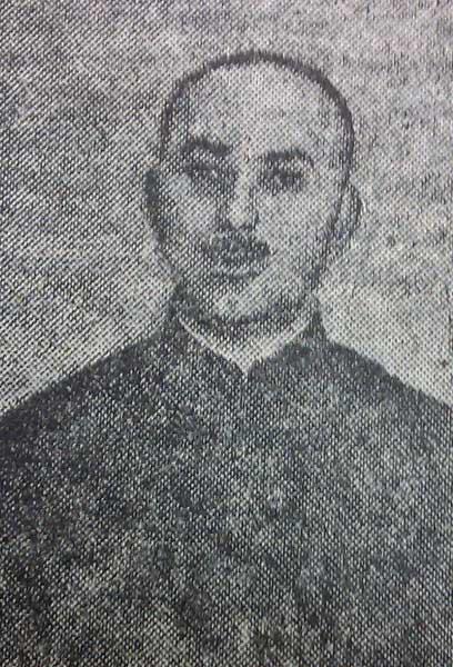Котрикадзе Сергей Николаевич