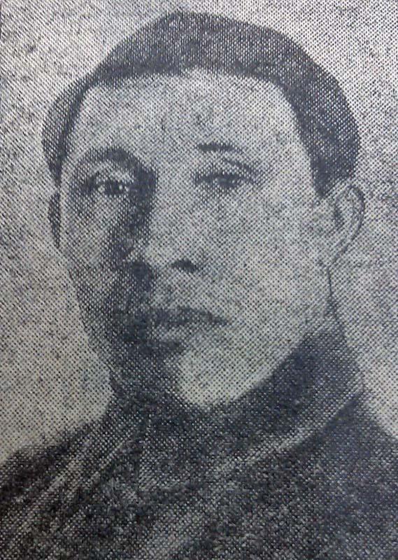 Ефимов Николай Васильевич