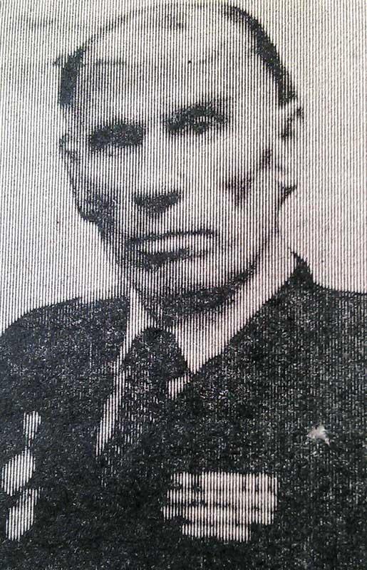 Ксенофонтов Николай Алексеевич