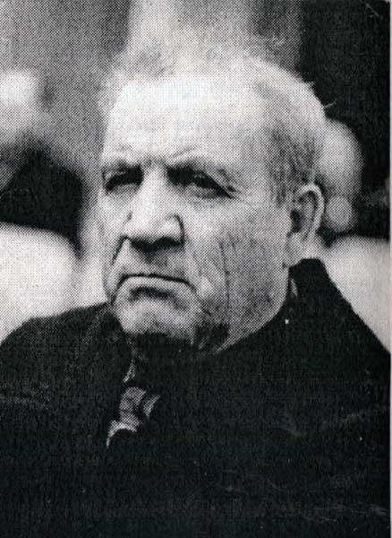 Кулешов Алексей Ильич