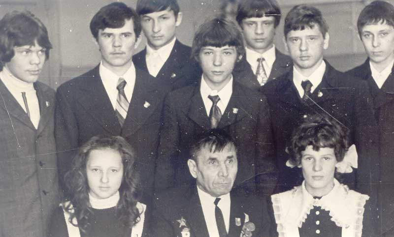 Какаулин (Какоулин) Василий Яковлевич