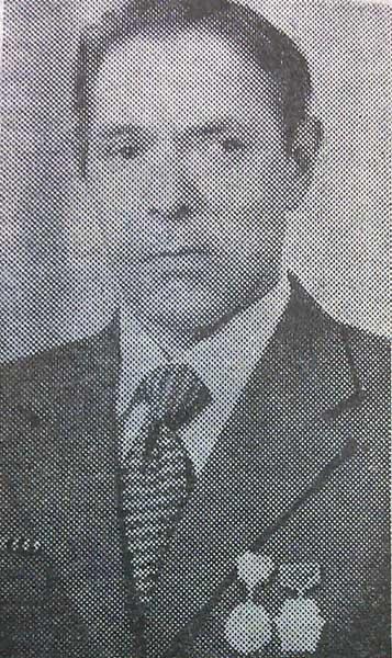 Кутырев Михаил Иванович