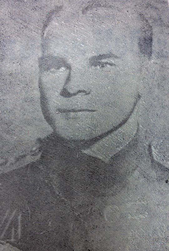 Демьянов Григорий Михайлович