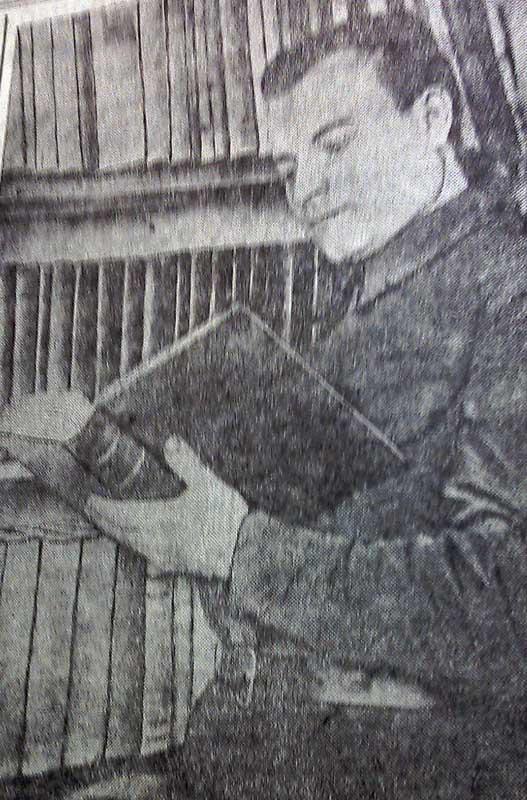 Батурин Андрей Александрович