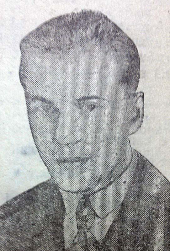 Дербенев Никита Александрович