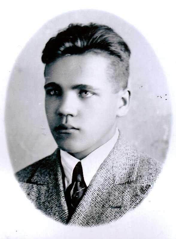 Вилоп Николай Эдуардович