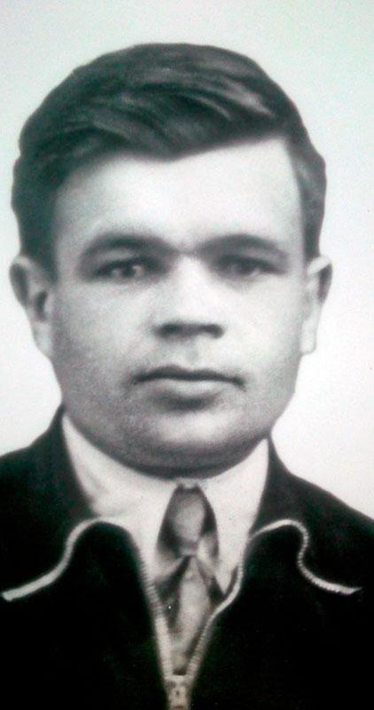 Василий Бурмакин