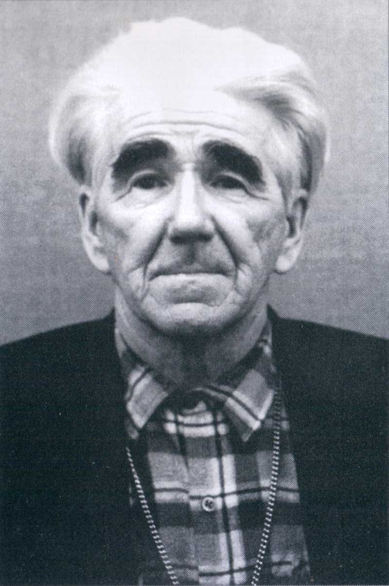 Евдокимов Павел Алексеевич