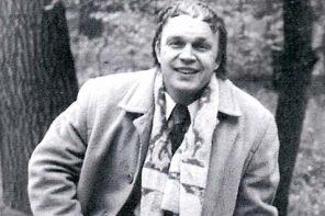 Александр Дмитриевич Шемряков