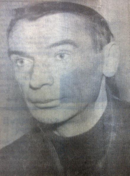 Васюков Алексей Никитич, (Никитович)