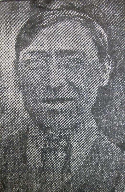 Новиков Иван Петрович