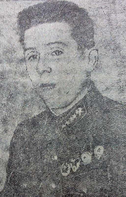 Морозов Федор Иванович