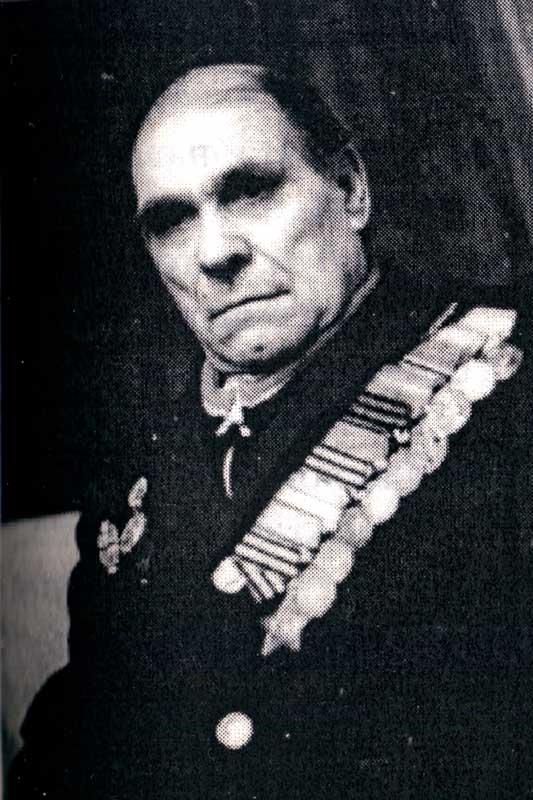 Малиновский Алексей Иосифович