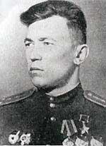 Марков Михаил Иванович
