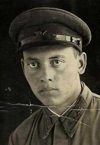 Петров Иннокентий Гаврилович