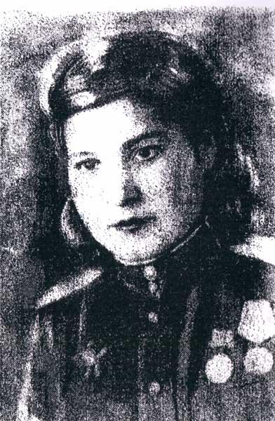 Подшивалова Евгения Алексеевна