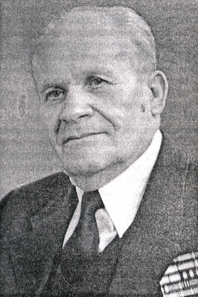 Полозов Иван Михайлович