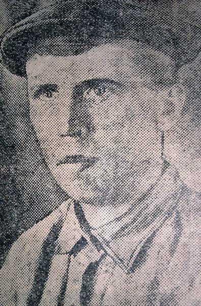 Потоцкий Иван Яковлевич