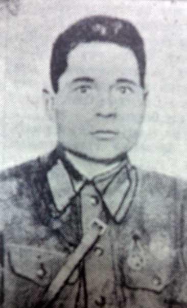 Потылицин Павел Власьевич (Власович)