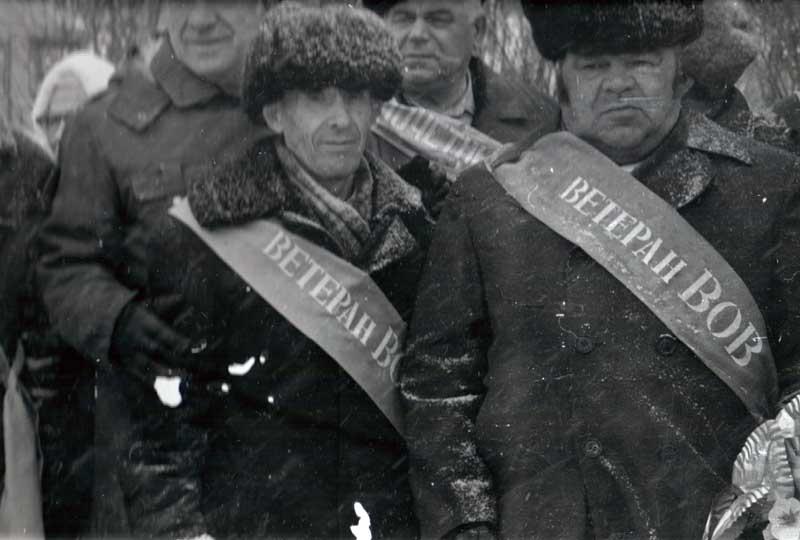 Почекутов Александр Яковлевич