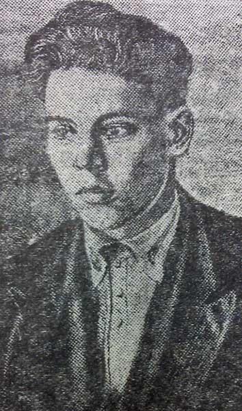 Пятков Александр Петрович