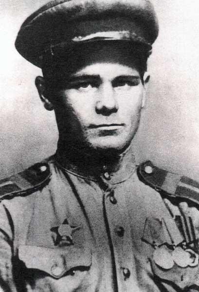 Пенкин Федосей Иосифович