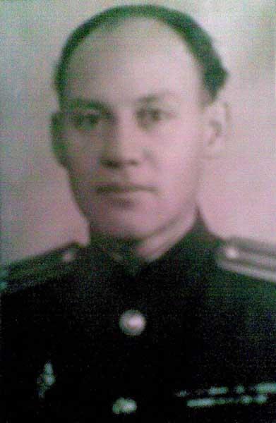 Петров Василий Гаврилович
