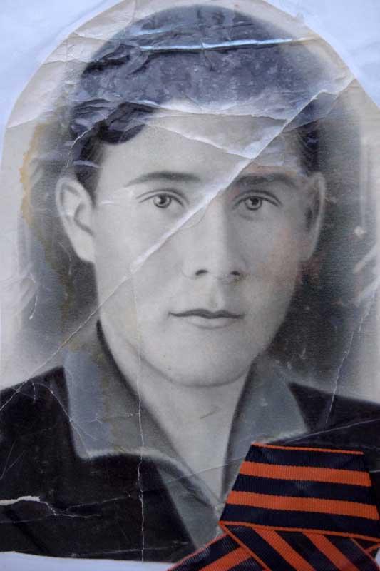 Чалкин Александр Алексеевич