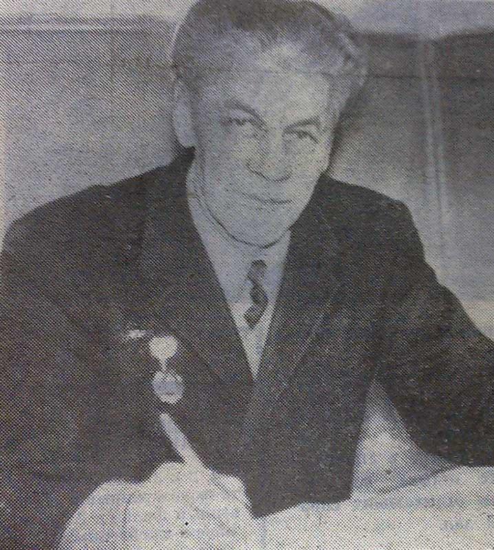 Якимов Григорий Георгиевич