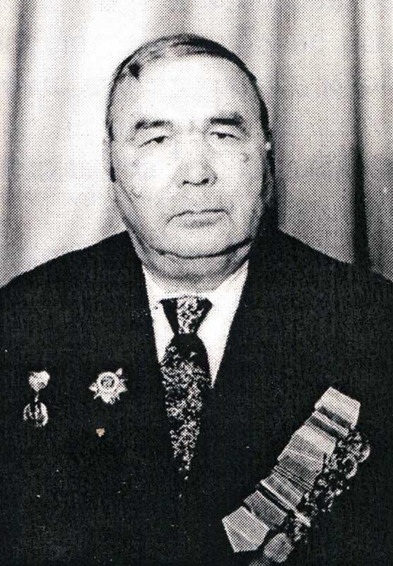 Чугунеков Александр Иванович