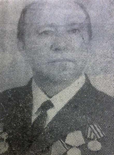 Фоминов Николай Михайлович