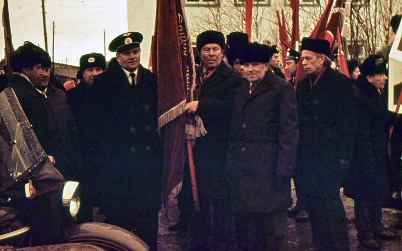 Фрутецкий Сергей Клавдиевич