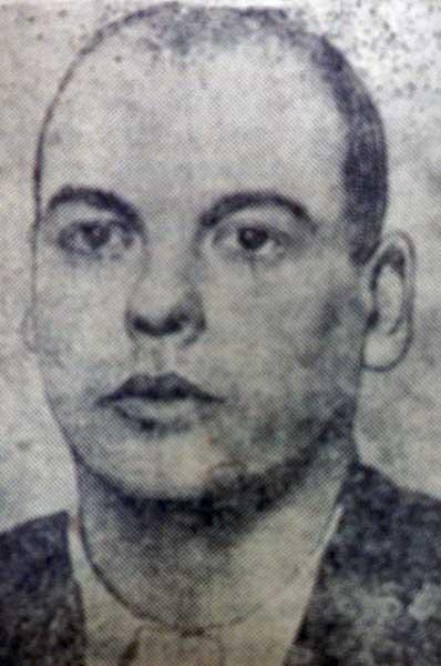 Харькин Александр Владимирович