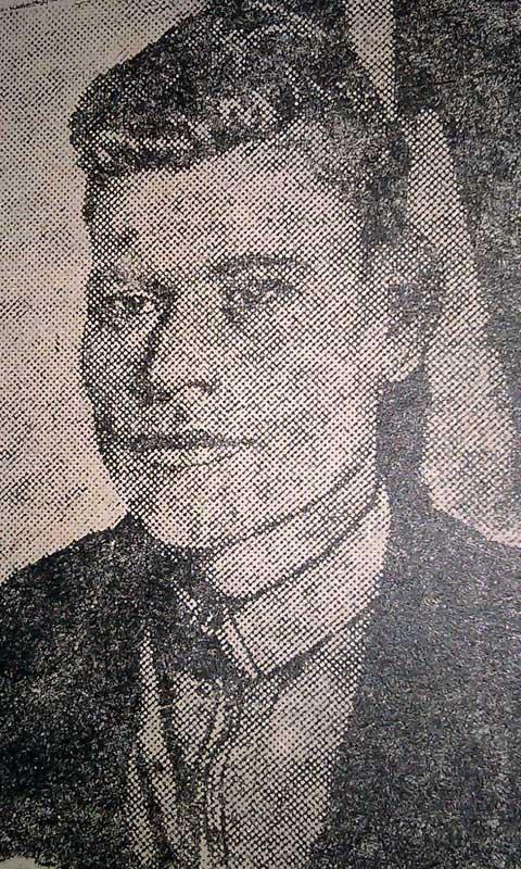 Савкин Михаил Лазаревич