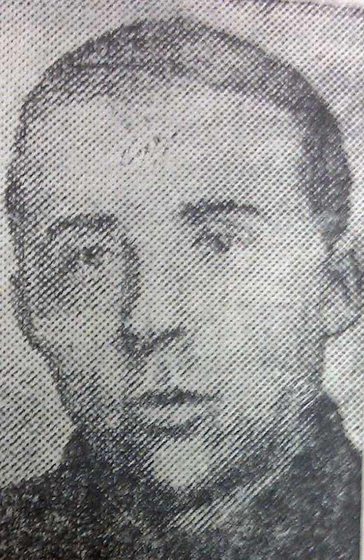 Уланов Григорий Ильич